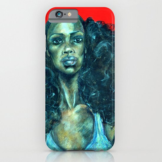 POWER iPhone & iPod Case