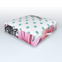 THE SWIMMING POOL Outdoor Floor Cushion