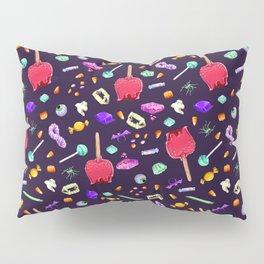 Halloween Candy Pattern Pillow Sham
