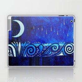 Between two waters Laptop & iPad Skin