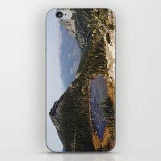 Rocky Mountain Lakes iPhone & iPod Skin