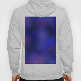 Color gradient and texture 68 blue Hoody