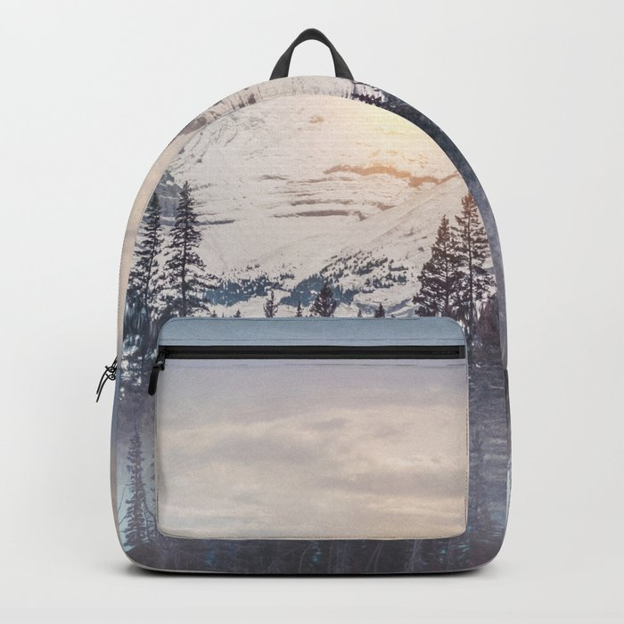 Pastel vibes 16 Backpack