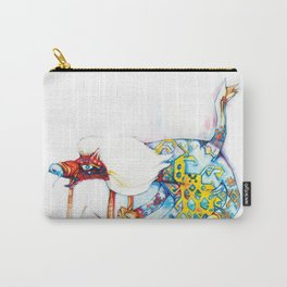 If I were Music Carry-All Pouch