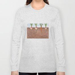 Subterranean Long Sleeve T-shirt