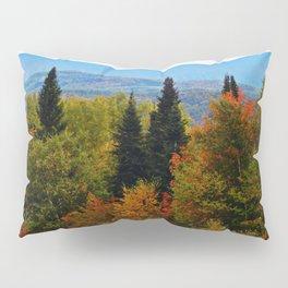 Mont Albert From Afar Pillow Sham