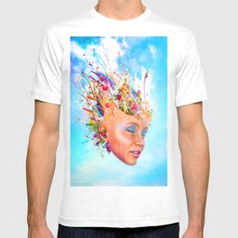 Blown Mind T-shirt