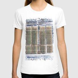 Glory Glasses T-shirt