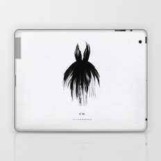 Little Black Gown Laptop & iPad Skin