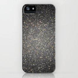 Omega Centauri iPhone Case