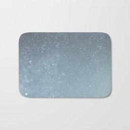 droplets Bath Mat