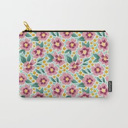 Sunny & Bright Carry-All Pouch