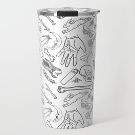 Creepy Luck Travel Mug