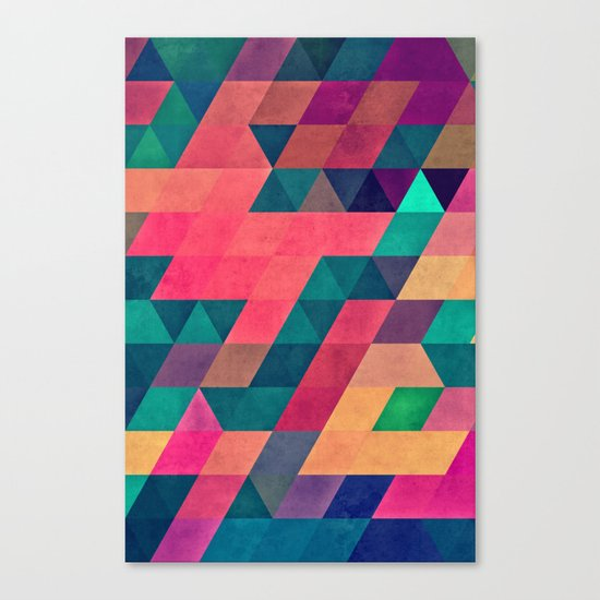 Styrrvynng Canvas Print