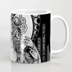 Sacred Ascetic Mug