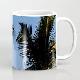 Photo 52 Palm Trees Coffee Mug