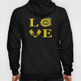 Do You Love Diving? Hoody
