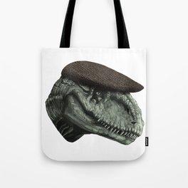 Chaser's Dorkus Reptilian Tote Bag