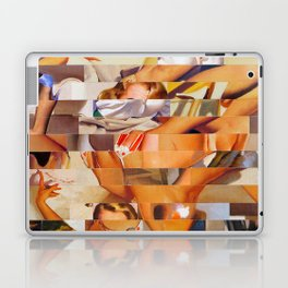 The Young and the Restless (Provenance Series) Laptop & iPad Skin