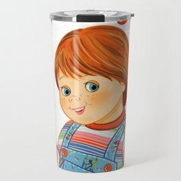 Good Guys / Child's Play / Chucky Travel Mug