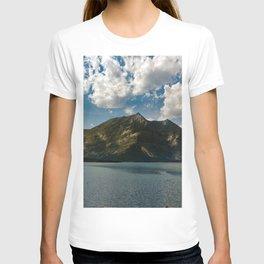 Mount Lyautey T-shirt