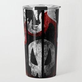 Bleach Travel Mug