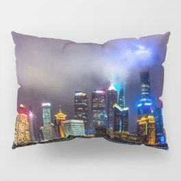 Blinded By The Light Pillow Sham