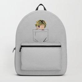 Mini Night Tenjo Pocket Tee Backpack