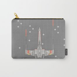 X-wing Vector Iluustration Carry-All Pouch