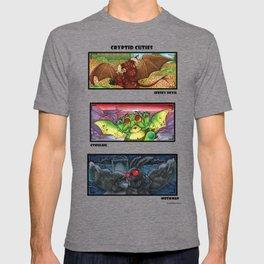 Cryptid Cuties 2 T-shirt