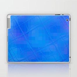 Re-Created Twisted SQ XLVI by Robert S. Lee Laptop & iPad Skin