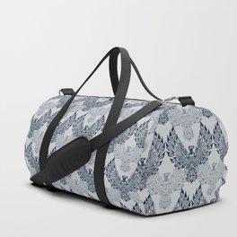 Thunderbirds Duffle Bag