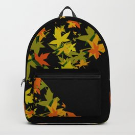 Fall Color Diamond 4 Backpack