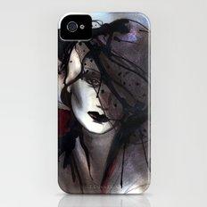 Mystic Iron Slim Case iPhone (4, 4s)