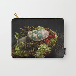 Acorn Harvest Muertita Carry-All Pouch