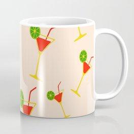 Pinky Margarita drink Coffee Mug