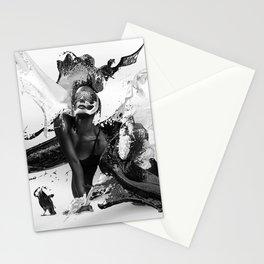 Milk'n Honey Stationery Cards