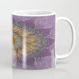 A Simple Twist Coffee Mug