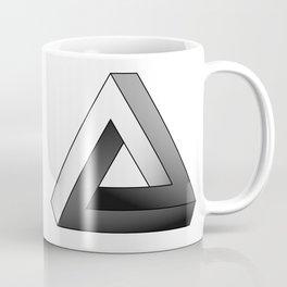 Impossible Triangle Coffee Mug