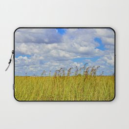 Clouded Sky Laptop Sleeve
