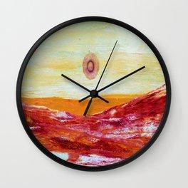 Love. Here I am! Wall Clock