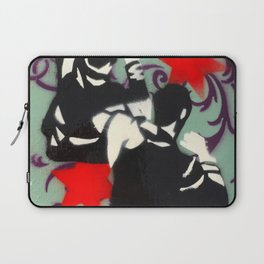 Brawl No.1 Laptop Sleeve