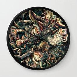 Azathoth Wall Clock