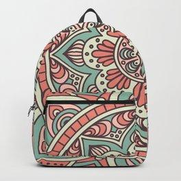 Batik Style 10 Backpack