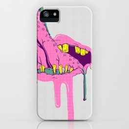 Wastelands part 1. iPhone Case