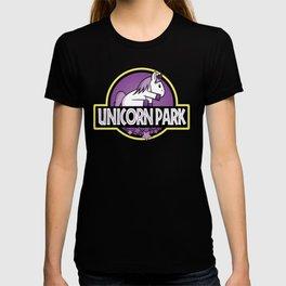 Unicorn Park T-shirt