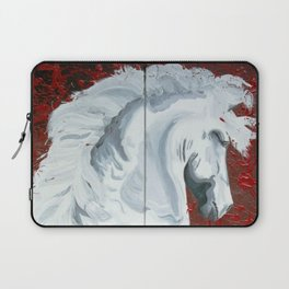 War Horse #1 Laptop Sleeve