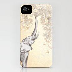 The Call Slim Case iPhone (4, 4s)