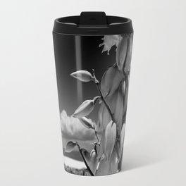 Dare to Bloom. Travel Mug