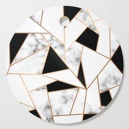Marble III 003 Cutting Board